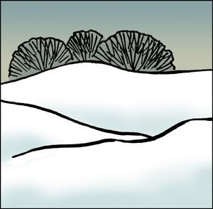 Advent Doodle 3