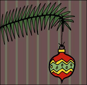 Advent Doodle 4
