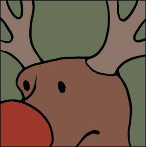 Advent Doodle 7