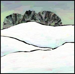 Advent Doodle 3 2011