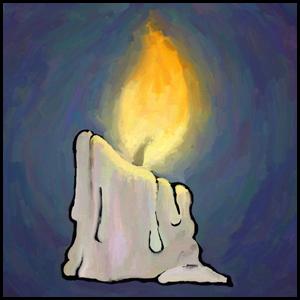 Advent Doodle 13 2011