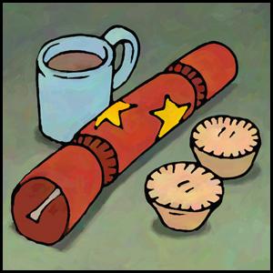 Advent Doodle 15 2011