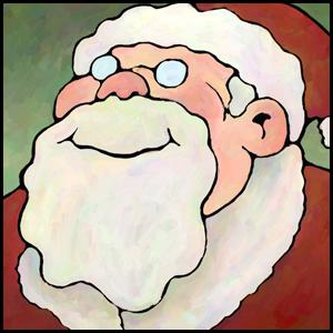 Advent Doodle 24 2011