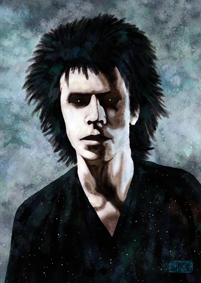Bowie Morpheus 1s